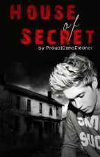 House of Secret by zarrysvcupcake