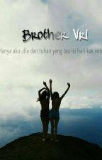 Brother VRL by amanda_dina