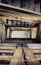 Tu y mis sonetos by CristianVillanLago