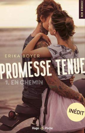 Promesse tenue by erikaboyerauteur