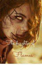 Дъщерята на пламъците by thedaughterofflames
