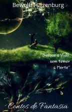 Contos de Fantasia by Patrick-Bew