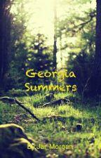 Georgia Summers by Jai_Morgan