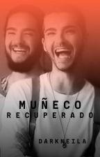 Muñeco Recuperado by snowflakxx
