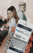 Bieber's Girl / j.b by Winogrady