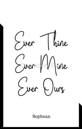 Ever thine, ever mine, ever ours//AU.Thor novella by Szofiiis