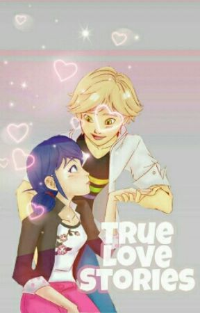 True love stories by LadyAndry