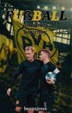 Fußball One Shots boyxboy by aboutmilli