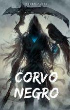 Corvo Negro by Kevenhf