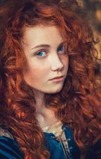(Merida X female reader) Scottish Nymph by NorDragon