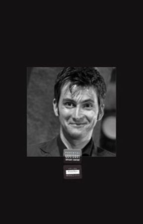 tenth doctor oneshots. by violetbombshell