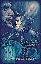 Pride [ Hugo Lloris x Lucas Digne ] by DraxlerBae