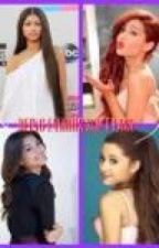 Being Famous Isn't Easy ( A Zendaya, Ariana Grande fan fiction) by ImaDogIdoWhatIWant
