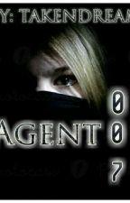 العميلة 007 by TakenDream