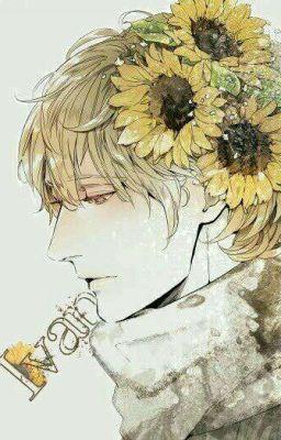 Đọc truyện [APH-RusVi] Khi muồng hoàng yến nở hoa