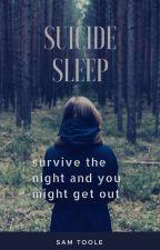 Suicide Sleep by Uni_pigSammy
