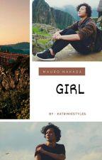 Girl - Mauro Nakada by KatrinieStyles