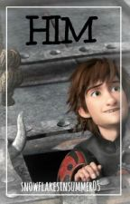 Him (HTTYD Older Hiccup x Reader) by fxrsythe