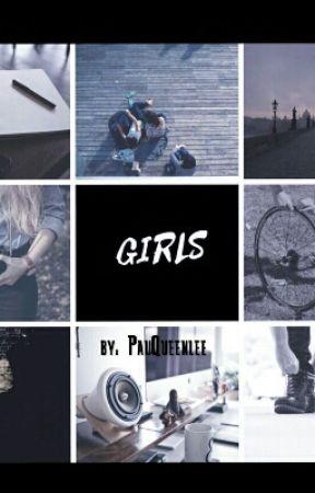 Girls by PauQueenlee