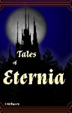 Tales Of Eternia by LordShenra
