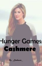 Hunger games: Cashmere by _Cashmere_