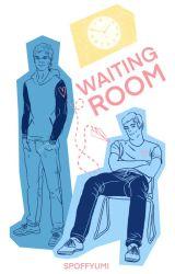 Waiting Room by spoffyumi