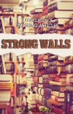 Strong Walls by wewillbethere