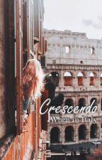 Crescendo by kaiarwen