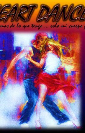 HEART DANCE by FABIANAVERUCK