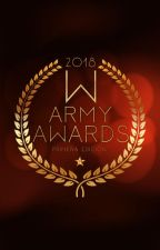 W-ARMY Awards 2018 | Inscripciones Abiertas | by w-army-