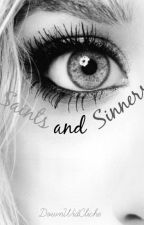 Saints and Sinners by DownWidCliche