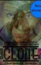 Clone (Teaser) by amazingshaq