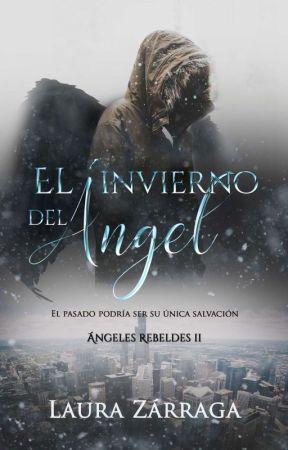 El ángel de su alma gemela II by MLauraZarraga