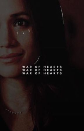 WAR OF HEARTS.  (  detroit: become human  ) by astromedas