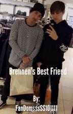 Brennen's best friend// Colby Brock by FanDomsssSS101111