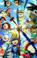 Pokemon: A Brand New Journey Awaits! by Poke_Jason