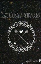 ⭐ZODIACS SHORT STORIES⭐ by B--roken