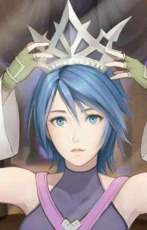 Kingdom Hearts x Reader One Shots - Healing Tears Riku x