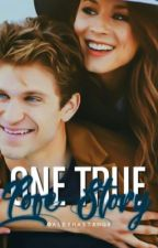 One true love story (spoby one shots series) by alexhastxngs