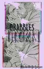 Celos | Drabble Thorki. by MichelleDeLuque