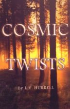 Cosmic Twists 1 (Old Version) by lvhurrell