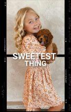 Sweetest thing ÷Jack Johnson |2| by Kayludida