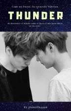 Thunder. [Xiuhan/Lumin] by gianella4496