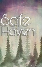 Safe Haven by jordanlanexo