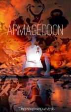 Armadeggon  [Inazuma Eleven GO] by ThePokemonLover