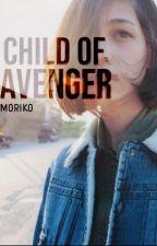 Child of Avenger -peter parker- by moriko-
