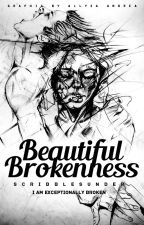 Beautiful Brokenness by ScribblesUnder