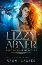 Lizzy Abner and The Mark of Scales by subuna8589