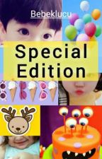 Special Edition by bebeklucu
