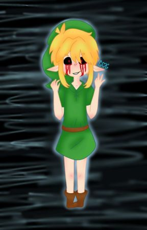 Unexpected love (BEN DROWNED x Reader) by secret606